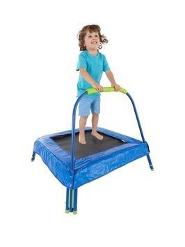 small wonders trampoline £17.50 @ Very