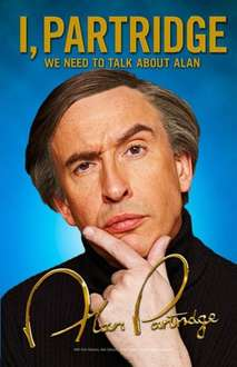 I, Partridge: We Need To Talk About Alan (Hardcover) preowned (USED) @ Amazon £2.29 Prime - £2.81 non-prime
