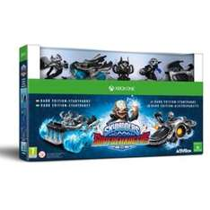 Skylanders Superchargers Dark Edition (XboxOne or Xbox360) £27.99 @ Game