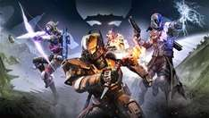 Destiny the taken king dlc XBOX One £15.99 @ Xbox