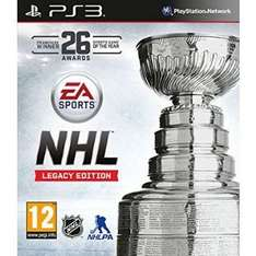 NHL 16 for PS3 WAS £31.99 NOW 8.00 - @ ARGOS