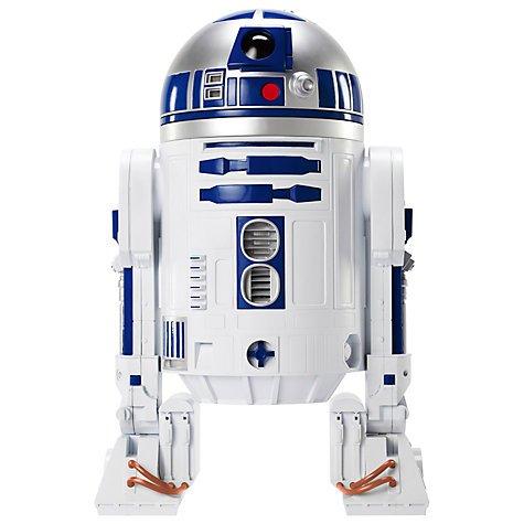 "BIG Star Wars R2-D2 18"" Figure (Jakks Pacific) - £25 Reduced to Clear at John Lewis"
