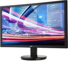 "Acer K222HQL 21.5"" LED DVI Monitor 