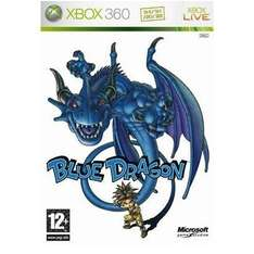 Blue Dragon (Xbox 360) coming to Xbox One BC £4.50 @ CEX