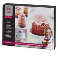 Little Venice Cake Company Kits (4 different kits available) Reduced to £1.99 with Free Click and Collect from Lakeland Stores @ Lakeland