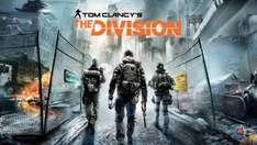 The Division XBox One £16.95 and PS4 (£19.03) @ Music magpie