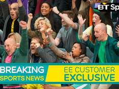 6 months free BT sport with EE then £5 a month after (4Gee customers)