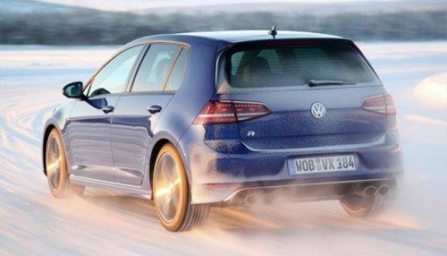 Golf 2.0 TSI R 3dr [Nav] @ 203.99 23+9 = 6767.66 @ select car leasing