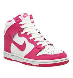 Loads of Nike trainers / high tops air max from £30 at offspring (free click n collect from office shoe shop)