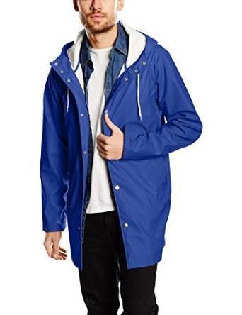 United Colors of Benetton Men's Shower Proof Jacket £22.50 @ Amazon