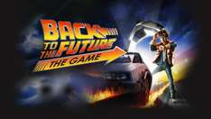 Back to the Future: The Game (Steam)-Instant Gaming £1.46