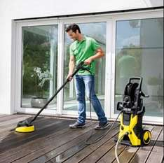 Karcher K5 Premium Home Pressure Washer 145 Bar Reduced from £385 @ B&Q £200
