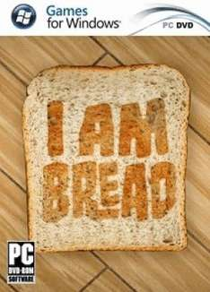 I am Bread (Steam) 86p @ Instant Gaming