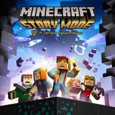 Minecraft: Story Mode - £2.29 or £2.06 with play subscription - @ Google Play Store