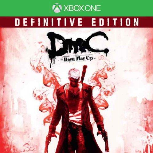 DmC Devil May Cry: Definitive Edition Xbox One £7.92 @ Xbox One Store/Xbox.com