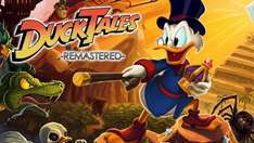 [Xbox 360 Gold Members] DuckTales: Remastered £2.49 / Devil May Cry HD Collection £3.74 / Street Fighter X Tekken £2.99 @ Xbox Store