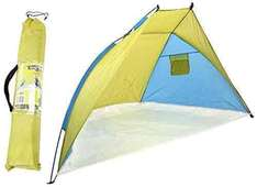 Beach tent shelter with UV protection £10.65 del @ Amazon sold by UKHobbyStore ~ PowerSaveBulbs UK.