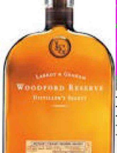 Woodford Reserve Bourbon 70cl £23 Sainsburys