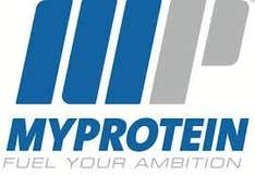 MyProtein Up to 70% off + extra 10% off with code EXTRA