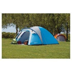 Ozark 4 man tent £12.50 @ Asda - Golborne