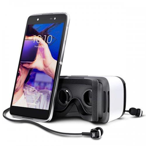 Sim Free Alcatel Idol 4 16GB with VR Headset £189 delivered @ John Lewis