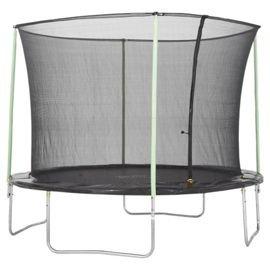 10ft plum trampoline £102.95 delivered at tesco direct