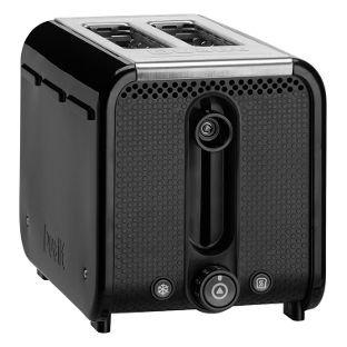 Dualit Studio CSL2 2 Slice Toaster - Black. £23.99 Argos