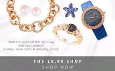 The Jewellery Channel Are Giving Away Free Jewellery on Their Website.