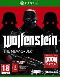 Wolfenstein The New Order (Xbox One) used £7.99 @ grainger games