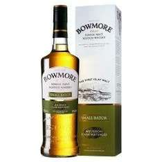 Bowmore Small Batch £25 @ Tesco