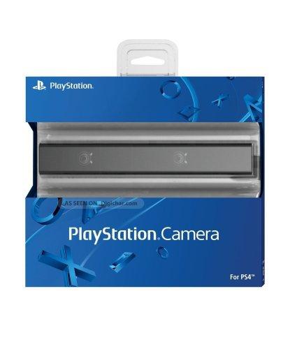 PS4 Camera £14 @ ASDA Wolstanton