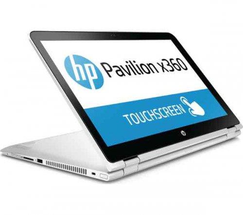 "HP Pavilion x360 15-bk056sa 15.6"" 2 in 1 - £399 @ PC World"