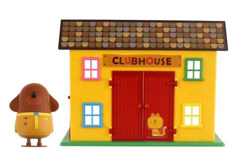Hey Duggee Club House Playset  £6 @ amazon prime or tesco +pp