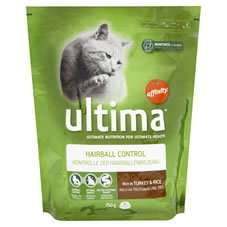 Ultima Turkey and Rice 750g £1.85 Free Store Delivery Wilko