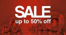 tesco f&f clothing sale up to 50% off