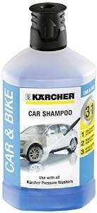 Karcher 3 in 1 Car Shampoo Wash £3.50 Amazon Add on item