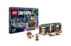 lego dimensions ghostbusters 2016 story pack £31.99 @ Amazon