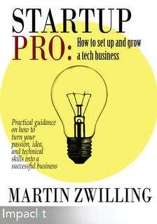 StartupPro: How to set up and grow a tech business at Packtpub