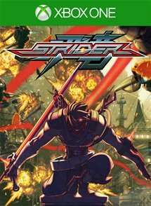 Strider (XBOX ONE) £3.00 @ xbox.com