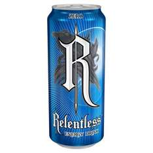 Relentless Zero (blue can) 50p @ Morrisons