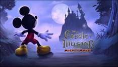 Castle of Illusion Starring Mickey Mouse £1.99 PS3 @ PSN Store