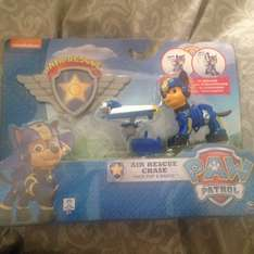 Paw patrol air rescue pups in store £4.99 @ Asda
