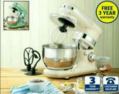 Classic Stand Mixer £69.99 from Aldi