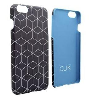 Clik iPhone 6 Plus/6s Plus Hard Shell Case £1.49 @ Argos FREE C&C