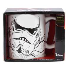Star Wars - Troop Life mug £1.00 @ Poundland