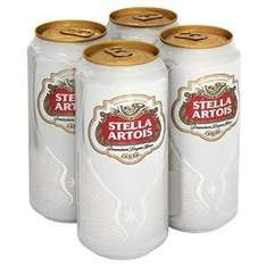 Stella 4 x 440ml x cans £2.71 @ Amazon (prime exclusive)
