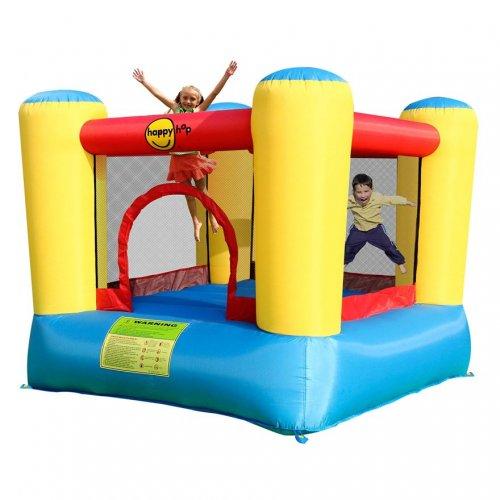 Happy hop airflow bouncy castle in store @ Morrisons - £40