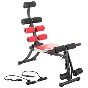 Ultrasport GymChair, Whole Body Trainer, Foldable £26.50 @ Amazon Germany
