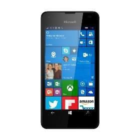 Free bundle of 20£ + Microsoft Lumia 550 £55 Asda