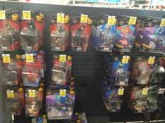 Disney Infinity Figures REDUCED TO CLEAR at Tesco Extra - £3